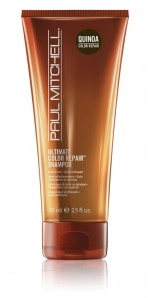Paul Mitchell Ultimate Color Repair Shampoo - 75 ml